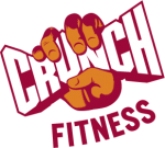 Crunch Fitness coupon