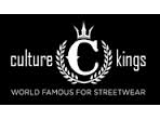 Culture Kings discount code