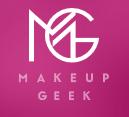 Makeup Geek discount