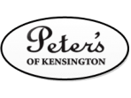 Peters of Kensington coupon code
