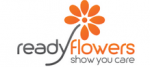 Ready Flowers discount code