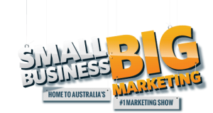 Small Business Big Marketing coupon