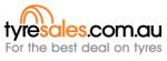 Tyre Sales discount code