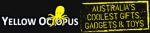 Yellow Octopus coupon