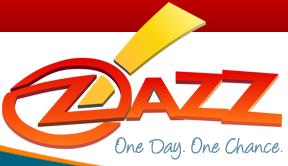 Zazz discount